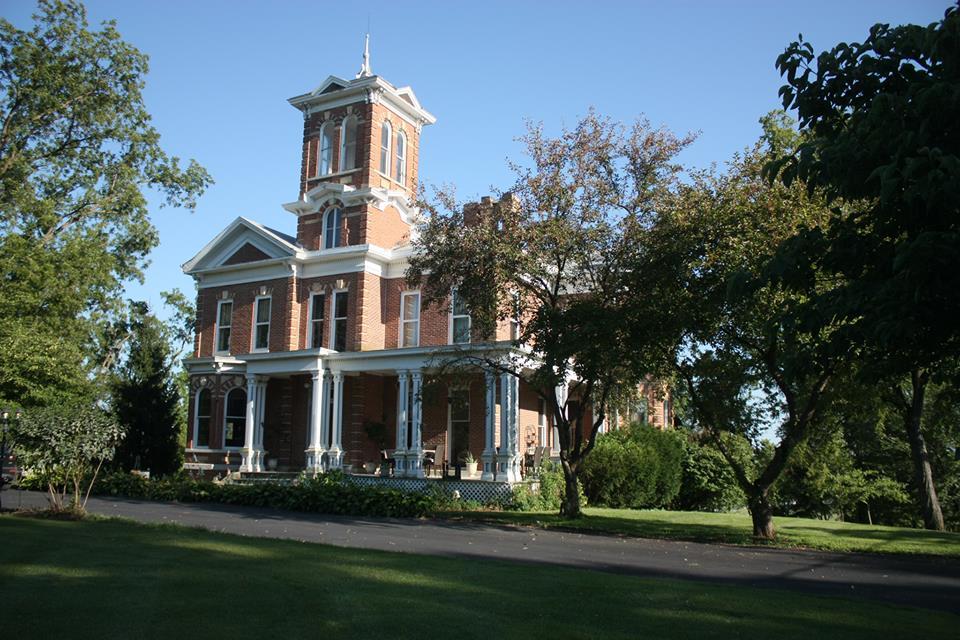 Karbelle Mansion