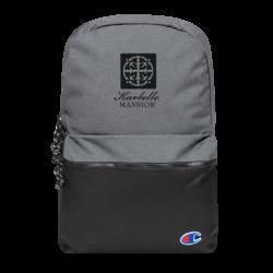 Karbelle Mansion Backpack