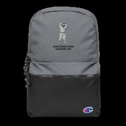 John Donaldson Backpack
