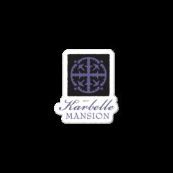 Karbelle Mansion Sticker