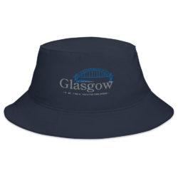 Glasgow MO Bucket Hat